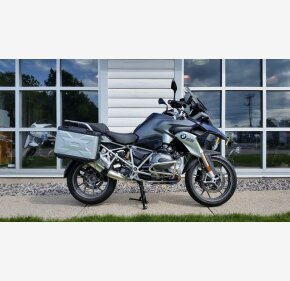 2016 BMW R1200GS for sale 200731760