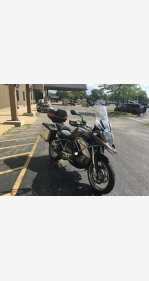 2016 BMW R1200GS for sale 200782892