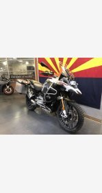 2016 BMW R1200GS for sale 200842576