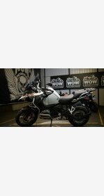 2016 BMW R1200GS for sale 200923757