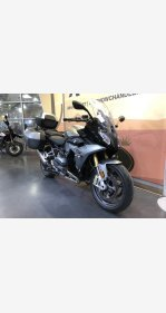 2016 BMW R1200RS for sale 200882097