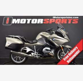 2016 BMW R1200RT for sale 200759306