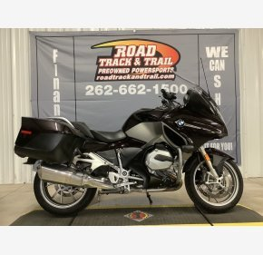 2016 BMW R1200RT for sale 200948362