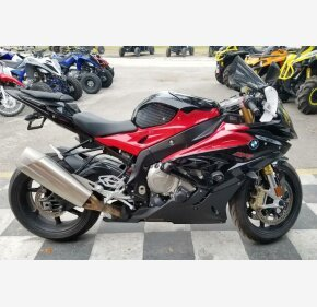 2016 BMW S1000RR for sale 200607252