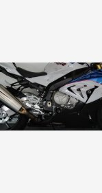 2016 BMW S1000RR for sale 200664227