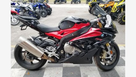 2016 BMW S1000RR for sale 200683569