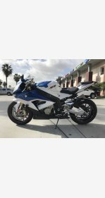 2016 BMW S1000RR for sale 200714140