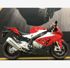 2016 Bmw S1000rr Motorcycles For Sale Motorcycles On Autotrader