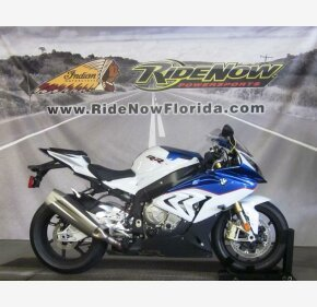 2016 BMW S1000RR for sale 200716474