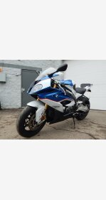 2016 BMW S1000RR for sale 200717339
