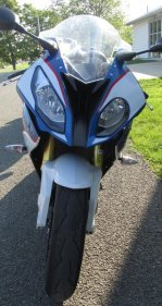 2016 BMW S1000RR for sale 200718622