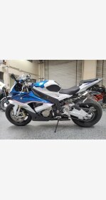 2016 BMW S1000RR for sale 200968878