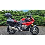 2016 BMW S1000XR for sale 201121038