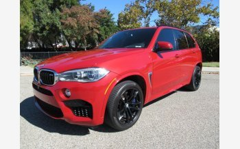2016 BMW X5M for sale 101226317