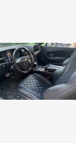 2016 Bentley Continental for sale 101378079