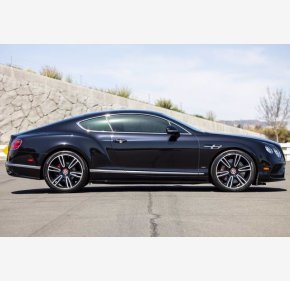 2016 Bentley Continental for sale 101482964