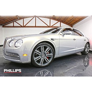 2016 Bentley Flying Spur for sale 101097837