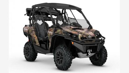 2016 Can-Am Commander 1000 for sale 200962319