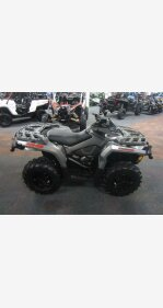 2016 Can-Am Outlander 650 for sale 200652819