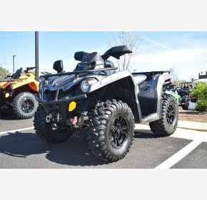 2016 Can-Am Outlander MAX 570 for sale 200730765