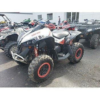 2016 Can-Am Renegade 1000R for sale 200783969