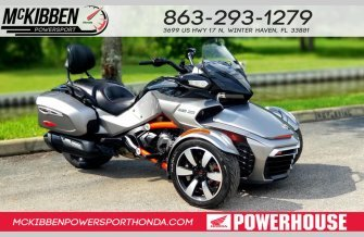 2016 Can-Am Spyder F3-T for sale 200610462