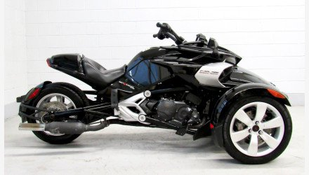 2016 Can-Am Spyder F3 for sale 200682677