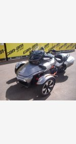 2016 Can-Am Spyder F3 for sale 200689819