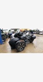 2016 Can-Am Spyder F3 for sale 200703600