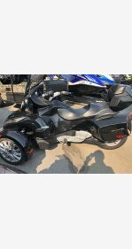 2016 Can-Am Spyder RT for sale 200754929