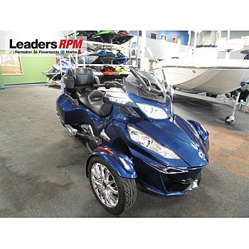 2016 Can-Am Spyder RT for sale 200770413