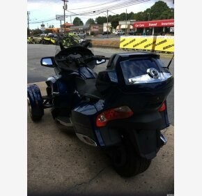 2016 Can-Am Spyder RT for sale 200796822