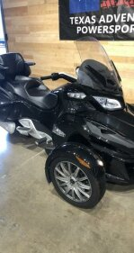 2016 Can-Am Spyder RT for sale 200802672