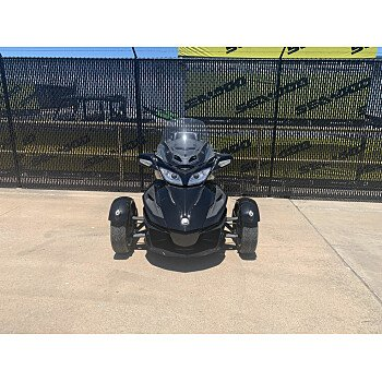2016 Can-Am Spyder RT for sale 200864345