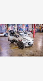 2016 Can-Am Spyder RT for sale 200983509