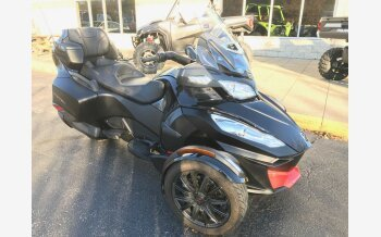 2016 Can-Am Spyder RT for sale 201003824