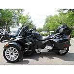 2016 Can-Am Spyder RT for sale 201061985