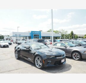 2016 Chevrolet Camaro SS Coupe for sale 101183056