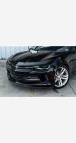 2016 Chevrolet Camaro LT Coupe for sale 101205565