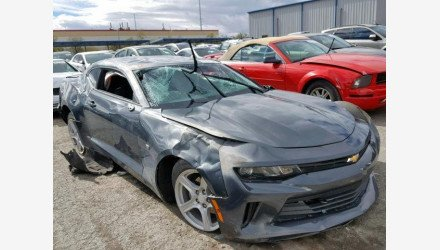 2016 Chevrolet Camaro LT Coupe for sale 101240963