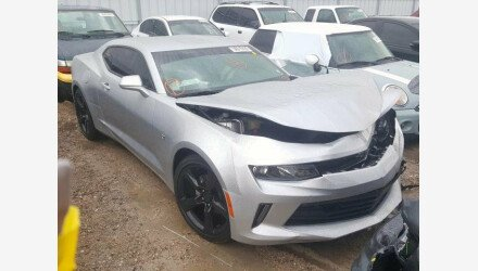 2016 Chevrolet Camaro LT Coupe for sale 101268179