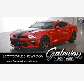 2016 Chevrolet Camaro for sale 101269852