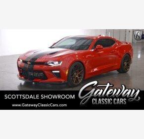 2016 Chevrolet Camaro for sale 101269852