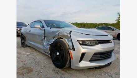 2016 Chevrolet Camaro LT Coupe for sale 101329410