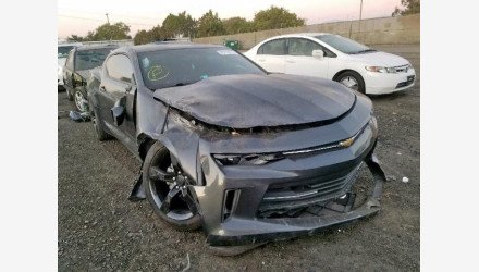 2016 Chevrolet Camaro LT Coupe for sale 101332414