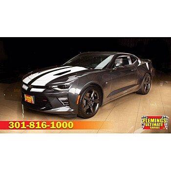 2016 Chevrolet Camaro for sale 101343442