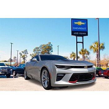2016 Chevrolet Camaro SS for sale 101355222