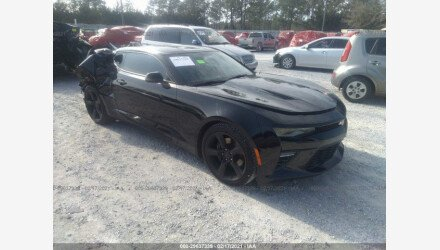2016 Chevrolet Camaro SS Coupe for sale 101489178