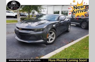 2016 Chevrolet Camaro for sale 101491180