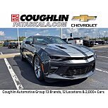 2016 Chevrolet Camaro SS for sale 101600399